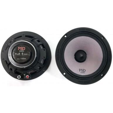 Акустическая система FSD audio PROFI 6 NEO