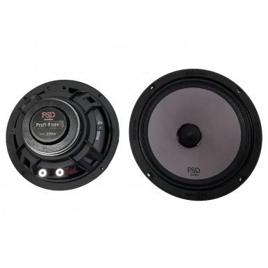 Акустическая система FSD audio PROFI 8 NEO