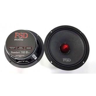 с/ч динамики  FSD audio Standart 165 B