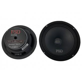 с/ч динамики  FSD audio Standart 165 C