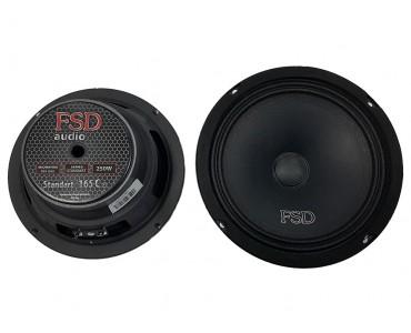 Акустическая система FSD audio Standart 165 C