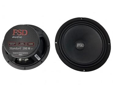 Акустическая система FSD audio Standart 200M