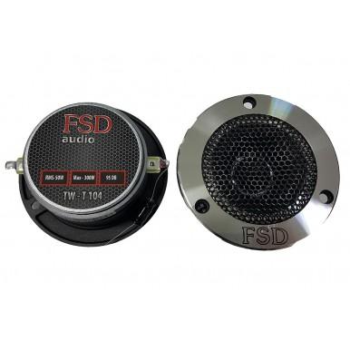 Твитер FSD audio TW-T 104