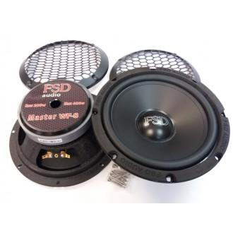 мидбассовые динамики  FSD audio Master WF 8