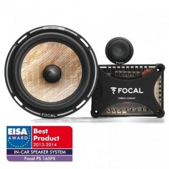 компонентные динамики Focal Performance PS 165FX