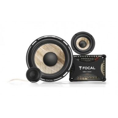 Акустическая система Focal Performance PS 165F3 купить