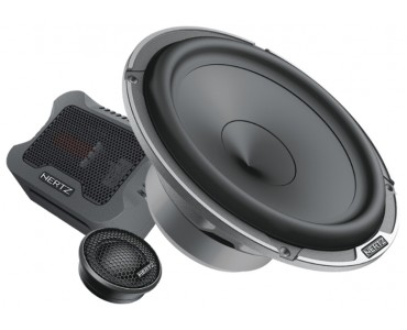 Акустическая система Hertz MPK 165.3 купить