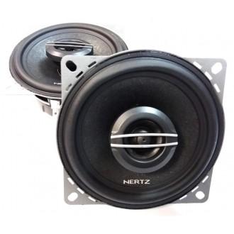 коаксиальные динамики Hertz CX 100