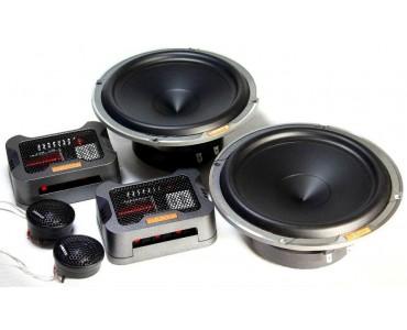 Акустическая система Hertz MPK 165 P.3 купить