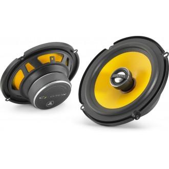 2-х полосные коаксиальные динамики 16см JL Audio C1-650x