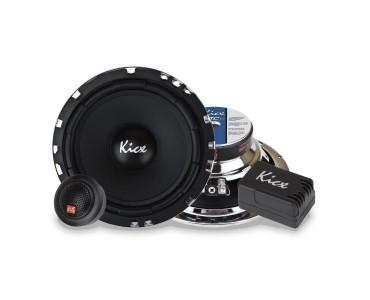 Акустическая система Kicx STC 6.2