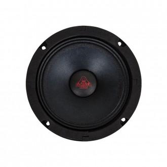 мидбасовые динамики  Kicx Gorilla Bass GBL65 (4Ohm)