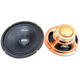 Среднечастотная  акустика MOMO HE-816 неодим