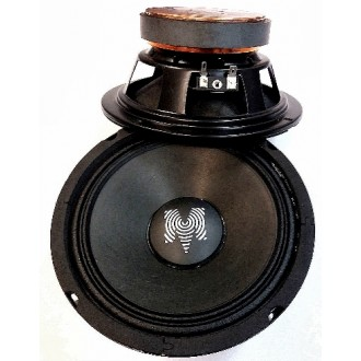 Среднечастотная  акустика MOMO HE-610.2 PRO