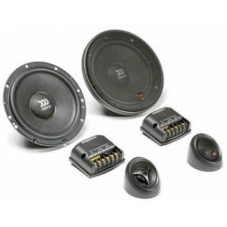 2-х компонентная акустика MOREL MAXIMO 6