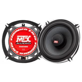 MTX TX-650С,коаксиальные,130 мм