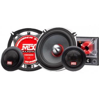 компонентные динамики MTX TX-650S