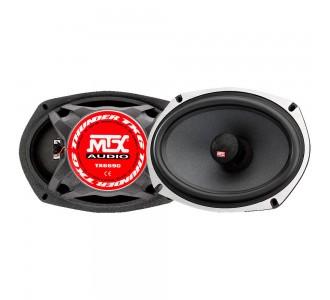 коаксиальные динамики MTX TX-669С
