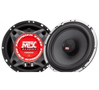 коакс,165 мм, MTX TX-665С