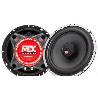 коаксиальные динамики MTX TX-665С