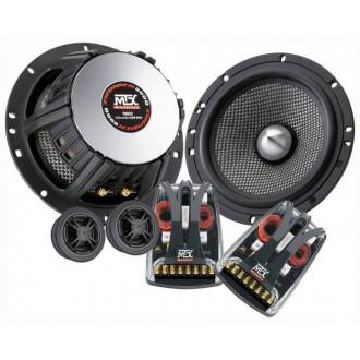 компонентные динамики ,165 мм, MTX TX-8652