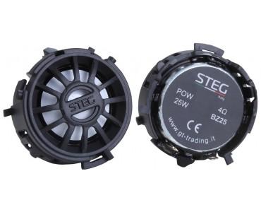 Акустическая система STEG BZ 25, твитер MERCEDES C/E/S/GLS