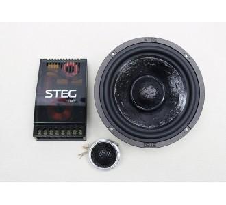 компонентные динамики STEG ME 650 С