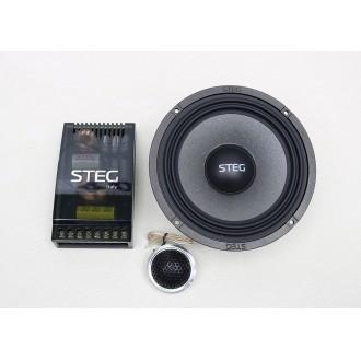 компонентные динамики STEG MT 650 С