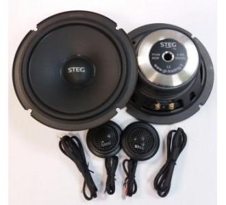 компонентные динамики STEG MS 650 С