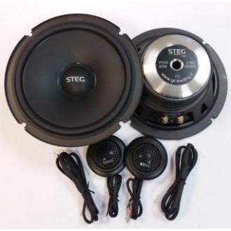 компонентные динамики STEG MS 650 С 16cм
