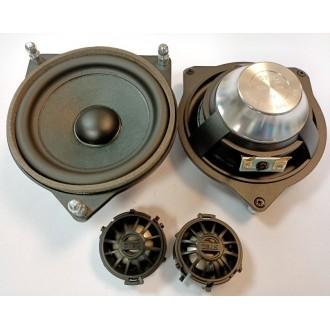 компонентная акустика STEG BZ 40A II