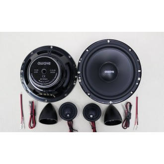 Акустика 2-х компонетная Awave AC650C (16см)