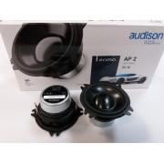 Audison AP 2 широкополосники,150-20000Гц,50 мм! 50 Ватт!
