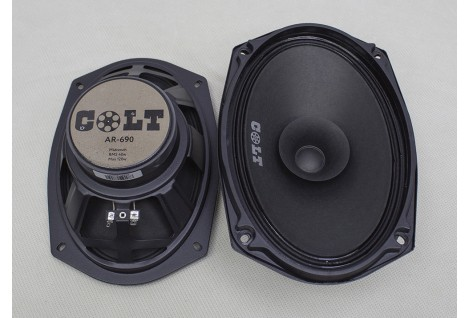 Громкая эстрада от магнитолы COLT AR690.COLT AR160.COLT AR130