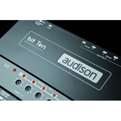 Процессор AUDISON Bit Ten