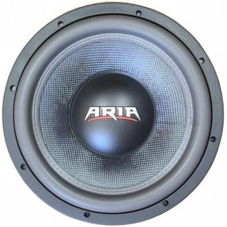 Сабвуфер ARIA BR-12D2