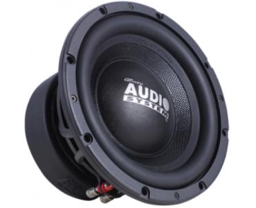 Сабвуфер AUDIO SYSTEM (Italy) ASW-10