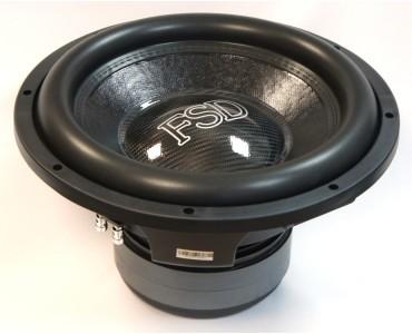 Сабвуфер FSD audio R15 D2
