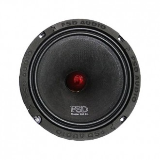 с/ч динамики FSD audio Master 200BN
