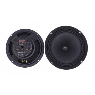 с/ч динамики  FSD audio Standart 200C