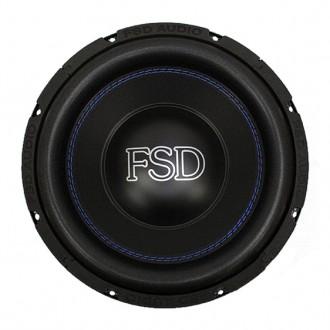Сабвуфер FSD audio Standart SW-10C