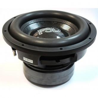 Сабвуфер FSD audio R12 D2 V2