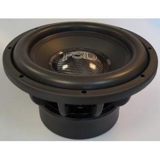 Сабвуфер FSD audio MASTER F12 D2
