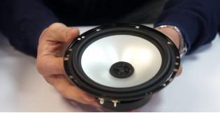 Видео обзор Акустическая система AUDIO SYSTEM (Italy) AS-650