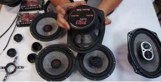 Видео обзор Акустическая система FSD audio Master K6